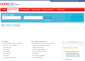 search.clickjobs.com