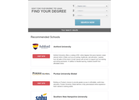 search.collegedegrees.com