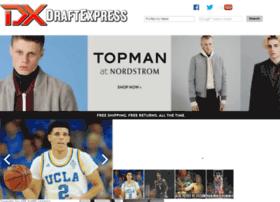 search.draftexpress.com