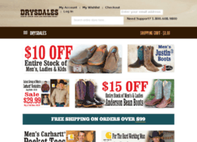 search.drysdales.com