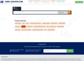 search.fibre2fashion.com