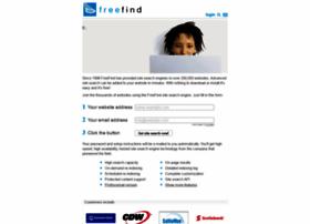 search.freefind.com