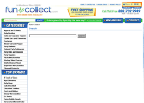 search.funtocollect.com