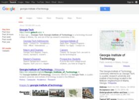 search.gatech.edu