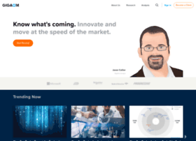 search.gigaom.com