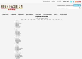 search.highfashionhome.com