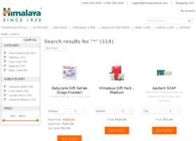 search.himalayastore.com