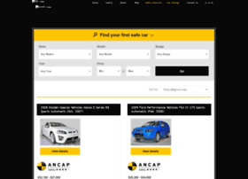 search.howsafeisyourfirstcar.com.au