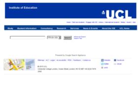 search.ioe.ac.uk