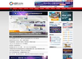 search.ledinside.com.tw