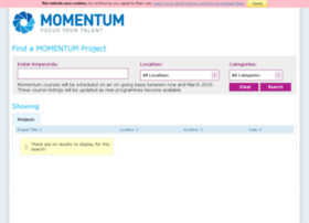 search.momentumskills.ie