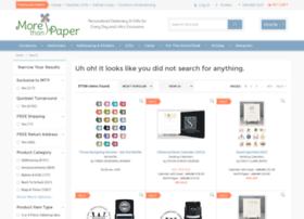 search.morethanpaper.com