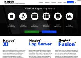 search.nagios.com