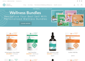 search.naturalwellbeing.com