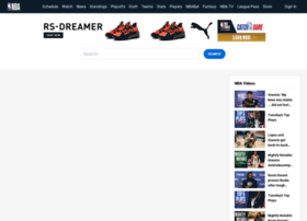 search.nba.com