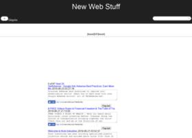 search.newwebstuff.com