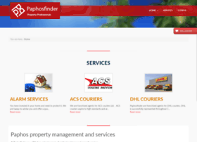 search.paphosfinder.com