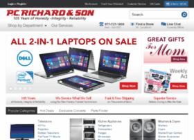 search.pcrichard.com