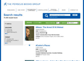 search.perseusbooksgroup.com