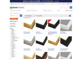 search.pictureframes.com