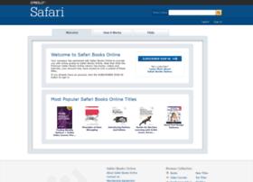 search.safaribooksonline.com