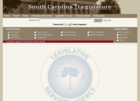 search.scstatehouse.gov