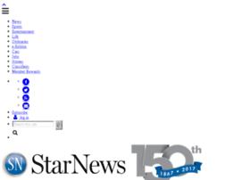 search.starnewsonline.com