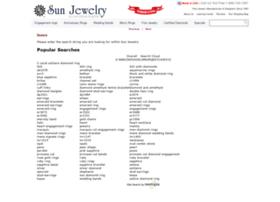 search.sunjewelry.com