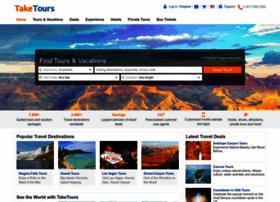 search.taketours.com