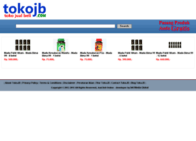 search.tokojb.com