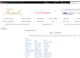 search.towel.com