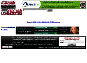 search.traders.com