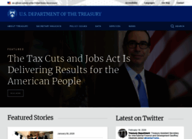 search.treasury.gov