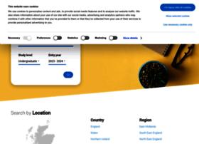 search.ucas.com
