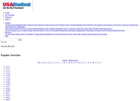 search.usabluebook.com