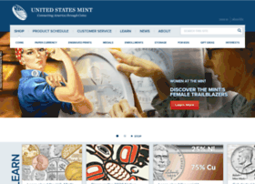 search.usmint.gov
