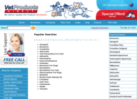 search.vetproductsdirect.com.au