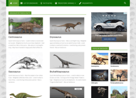 search4dinosaurs.com