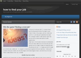 search4job.blog.com