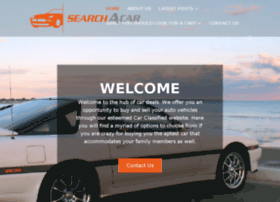 searchacar.co.uk