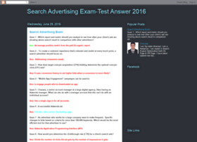 searchadvertisingtestanswer2016.blogspot.com.tr