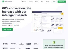 searchanise.com