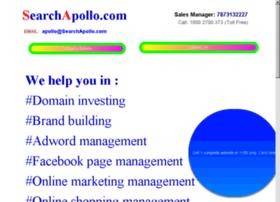 searchapollo.com