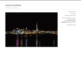 searchauckland.co.nz