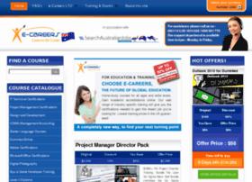 searchaustralianjobs.e-careers.com.au