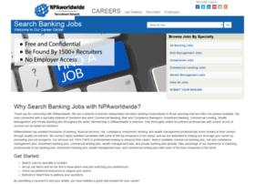 searchbankingjobs.com
