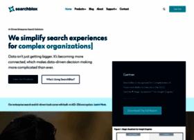 searchblox.com