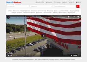 searchboston.com