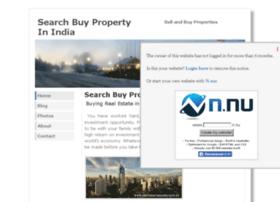 searchbuypropertyinindia.n.nu