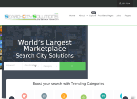 searchcitysolutions.in